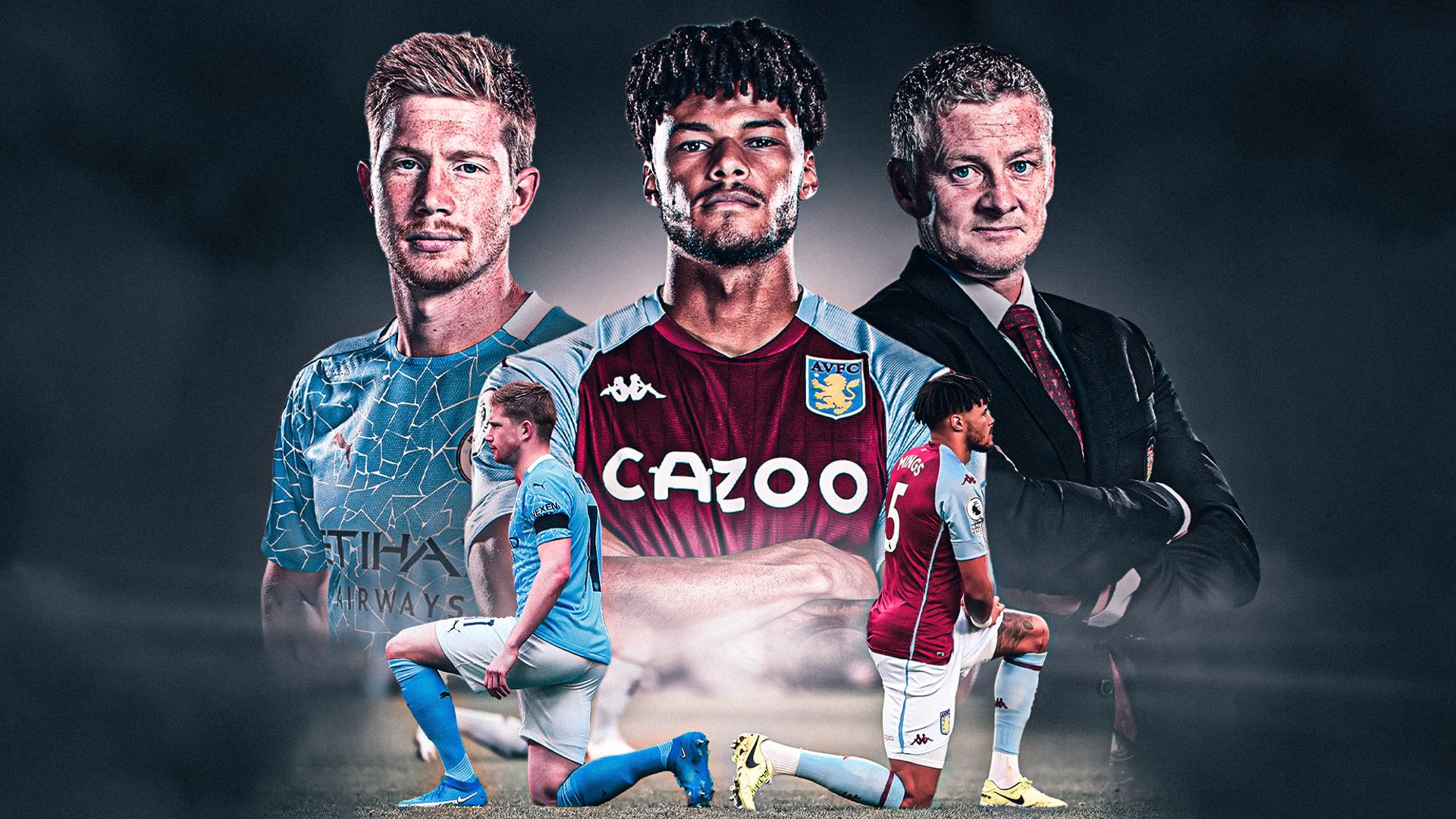 futbol,-george-floyd'un-oldurulmesinden-bir-yil-sonra-mi-degisti?