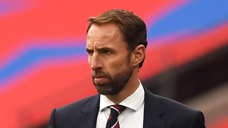 gareth southgate has joined forces with joe jordan to launch the initiative to help grassroots football