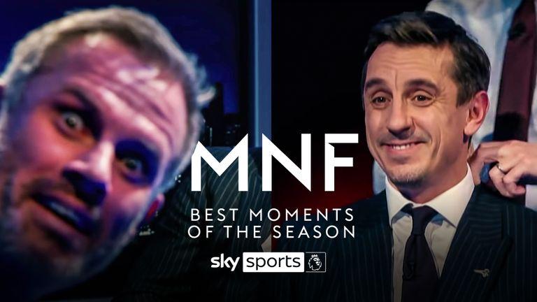 best of mnf