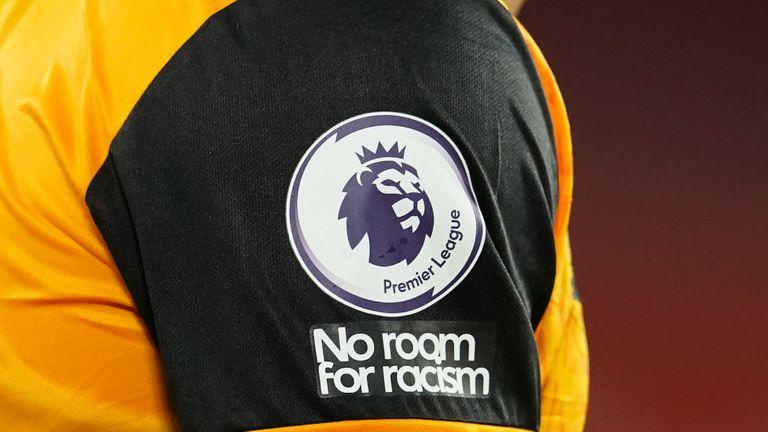 no room for racism (pa)